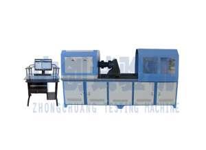 拉压试验机的试样检测及操作流程