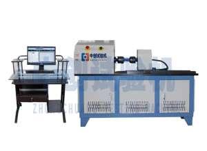 微机控制焊接件扭矩测试机