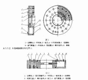 GBT14654 弹性阻尼簧片减振器