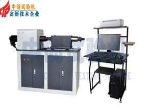 紧固件扭矩试验机的操作步骤及功能特点